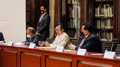 Photo of Preparan Federación y Estados alternativas financieras ante pandemia