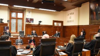 Photo of GPPAN de acuerdo con la SCJN en que la consulta de AMLO es inconstitucional