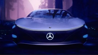 Photo of Mercedes-Benz presenta un auto inspirado en Avatar