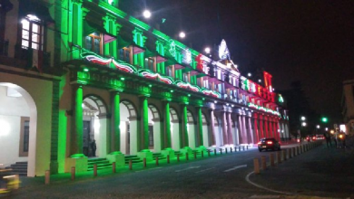 Photo of Más de una centena de municipios canceló la ceremonia del Grito de Independencia