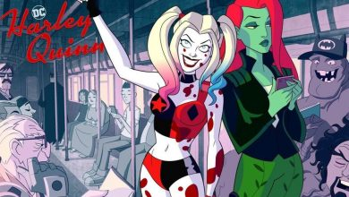 Photo of Anuncian tercera temporada de Harley Quinn en HBO Max