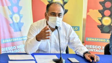 Photo of Guerrero retrocederá a semáforo naranja