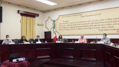 Photo of Presentan Programa de Ordenamiento Territorial de Xalapa