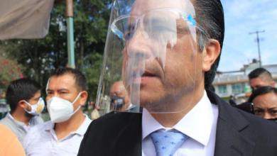 Photo of Todo listo para Grito de Independencia virtual, así lo obliga la pandemia: CGJ