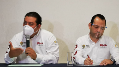 Photo of PMA le pedirá cuentas a APIVER por contaminación ambiental