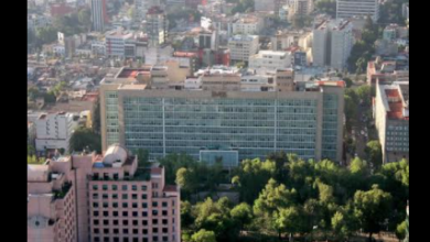 Photo of Edificio central del IMSS cumple 70 años