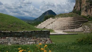 Photo of Continúa la reapertura de zonas arqueológicas y museos del INAH