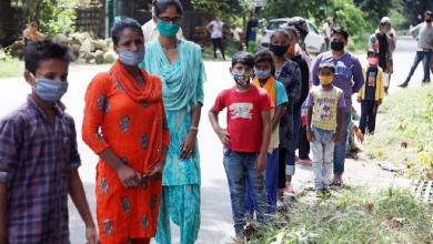 Photo of India se convierte en el tercer país con más casos de Covid-19 en el mundo