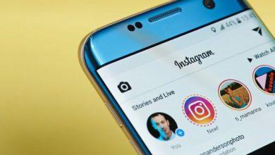 Photo of Así luce el nuevo diseño de Instagram para Android e iOS