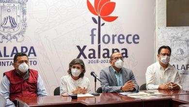 Photo of Gobierno de Xalapa, comprometido en la lucha contra el analfabetismo