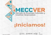 Photo of Inaugura IVEC el Mercado de Empresas Culturales y Creativas de Veracruz