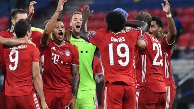 Photo of Bayern Munich se lleva la Supercopa de Europa ante un valiente Sevilla