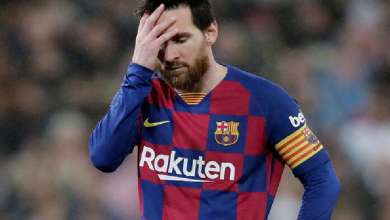 "Photo of ""Es difícil que Leo se quede en el Barcelona"": Jorge Messi"