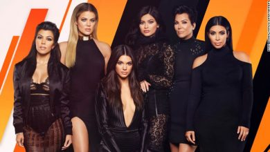 "Photo of Anuncian fin del reality show ""Keeping Up With the Kardashians"""