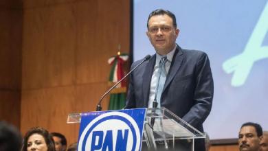 Photo of Exige GPPAN comparecencia de los secretarios federales de Salud, Seguridad, Economía y Turismo