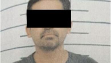 Photo of Vinculan a sujeto por portar arma de fuego y amenazar a policías