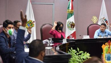 Photo of Plantea PRI-PVEM reforma a la Ley Orgánica del Poder Judicial del Estado