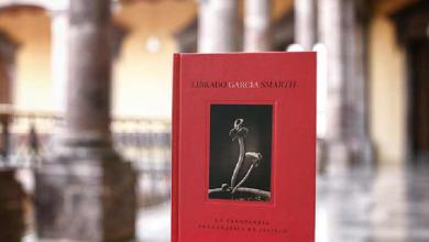 """Photo of Libro editado por Alberto Tovalín ganó Premio """"Antonio García Cubas"""""""