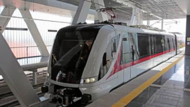 Photo of López Obrador inaugura la Línea 3 del Tren Ligero de Guadalajara