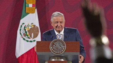 Photo of Reitera Lopéz Obrador que se busca acabar ya con la toma de casetas en el país