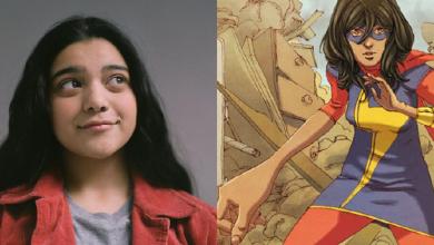 Photo of Anuncian a la actriz que protagonizará 'Ms. Marvel' para Disney Plus