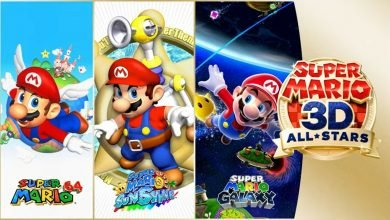 Photo of Llega All-Stars a Switch
