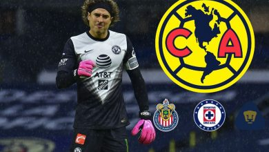 Photo of Memo Ochoa minimiza seguidilla de clásicos