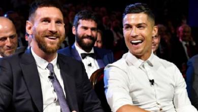 Photo of Messi, Cristiano y Neymar son los tres futbolistas mejor pagados