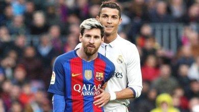 Photo of Fuera Messi y Ronaldo: UEFA anuncia los candidatos a jugador del año