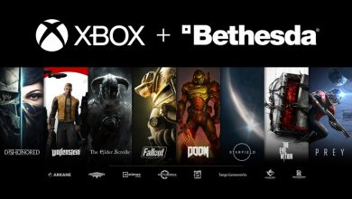 Photo of Microsoft se hace de Bethesda Softworks