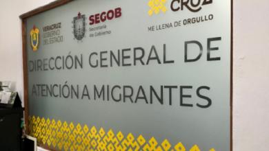 Photo of Reporta oficina de migrantes 96 veracruzanos muertos por COVID-19 en Estados Unidos