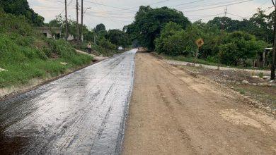 Photo of Pobladores de comunidades asentadas sobre la vía Misantla – Sarabia siguen las gestiones para que les rehabiliten su carretera