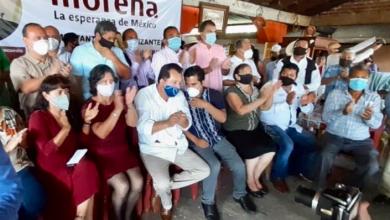 Photo of Morenistas respaldan a Mario Delgado para dirigente nacional
