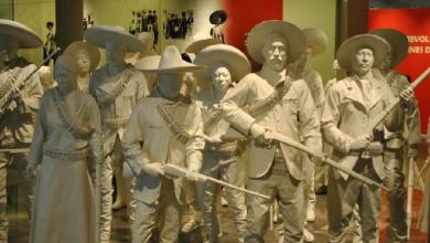 Photo of Museo Nacional de la Revolución dará conferencias y visitas virtuales en este mes