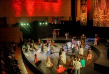 Photo of Revive «Retablos de provincia» a cargo del Ballet Folklórico de la UV