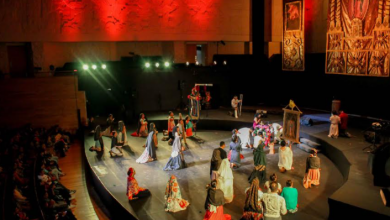 Photo of Revive «Retablos de provincia» a cargo del Ballet Folklórico de la UV