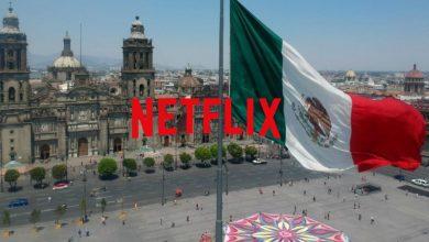 Photo of Netflix celebra el mes patrio apostando por más producciones mexicanas