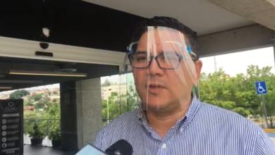 Photo of Presentan nueva denuncia por corrupción contra excomisionados del IVAI