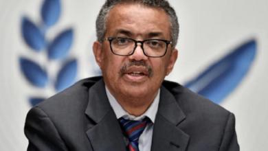 Photo of Director de la OMS no recomienda saludarse con el codo