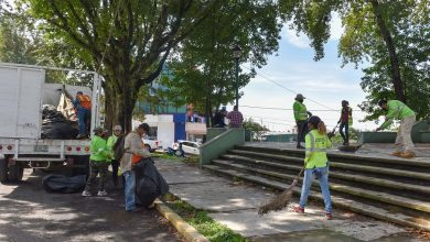 Photo of Implementan operativo de movilidad en la avenida Ruiz Cortines
