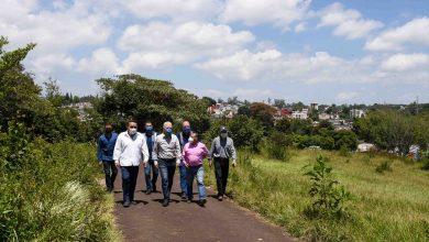 Photo of Rescate del parque La Loma, resultado del trabajo en equipo