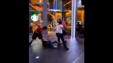 Photo of Los llama «sucios mexicanos» y lo golpean en Las Vegas