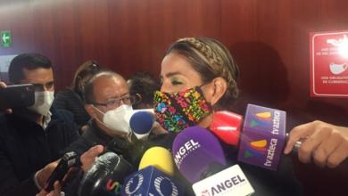 Photo of Senadora por Quintana Roo niega poseer propiedades en Playa del Cármen