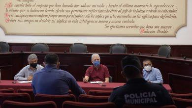 Photo of Como medida de prevención, se suspenden  fiestas patrias en congregaciones