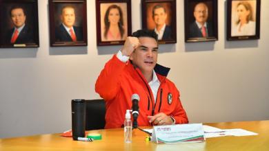 Photo of Aprueba INE reformas a estatuto del PRI, que le permiten alianzas con otros partidos
