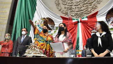 Photo of Dulce María Sauri, sí presidirá la Cámara de Diputados