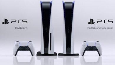 Photo of Estos son los nuevos juegos que llegarán a la PS5