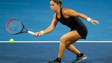 Photo of La mexicana Renata Zarazúa avanzó a segunda ronda del Roland Garros