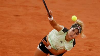 Photo of Renata Zarazúa es eliminada de Roland Garros