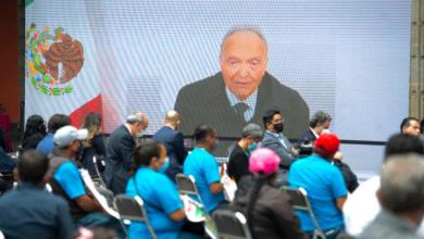 Photo of Gertz acusa a Zerón de robar dinero de la investigación del caso Ayotzinapa